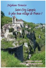 Saint-Cirq-Lapopie, le plus beau village de France ?